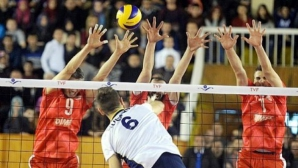 Супер Мартин Атанасов с 25 точки! Токат изпусна победа срещу Фенербахче в Турция