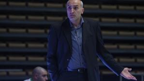 Любомир Минчев: Изиграхме много слаб мач