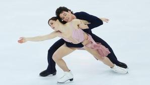 Канадци спечелиха Гран при при танцовите двойки