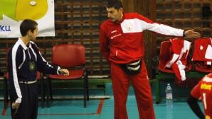 Сашо Попов: Добруджа искаше повече победата