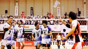 Страхотен Матей Казийски с 29 точки, ДжейТЕКТ с нова победа в Япония