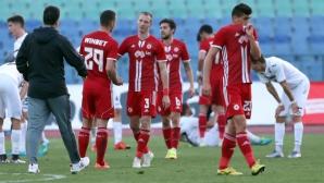 10 000 се стичат в Горна Оряховица за мача с ЦСКА-София