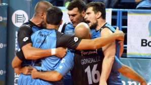Алексиев и Персонал (Боливар) с две поредни победи в Аржентина (видео)