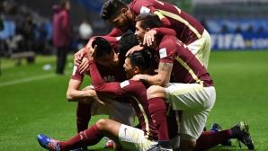 Клуб Америка ще се изправи срещу Реал Мадрид за място на финала на Световното клубно първенство