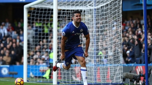 Коща донесе девета поредна победа на Челси