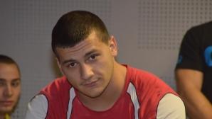 Младите български щангисти се прибират тази вечер от Европейското първенство