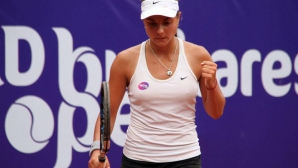 Томова срещу поставена в Дубай, Костова започва със сръбкиня