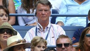 Ван Гаал се завръща към треньорството идното лято