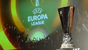 Ман Юнайтед срещу някогашен френски гигант, Рома ще се бори с Виляреал (всички двойки)