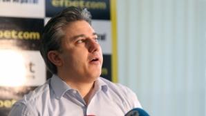 Българин сезира УЕФА за лош терен в Копенхаген