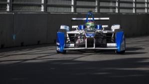 Болидите на Формула Е не е нужно да са по-бързи, смятат от BMW