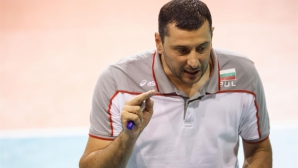 Николай Желязков: Очаква ни интересна и тежка квалификация в София