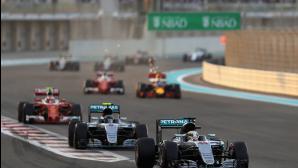 Рос Браун говори за нуждата от ново поколение двигатели във Ф1