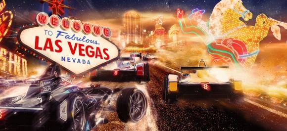 Пилоти и фенове на Формула Е ще се борят за награди от 1 млн. долара в Лас Вегас