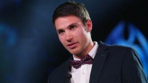 """Радослав Янков е """"Спортист на годината"""" на Чепеларе"""