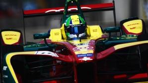 Лукас ди Граси коментира мащаба на Формула Е