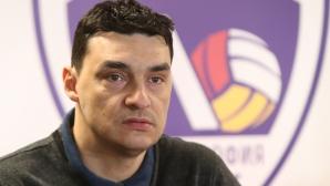 Владимир Николов: Работим активно по организацията на СП през 2018-а