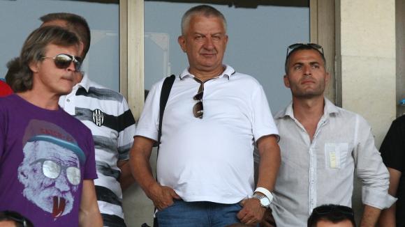 Христо Крушарски: Спортът е за спортисти, а не за спиртисти