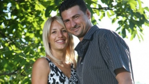 Гърбич стана мъжки татко от четвърти опит
