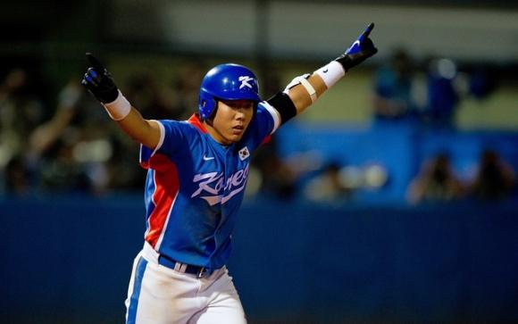 Решено: Кан аут от националния отбор на Корея