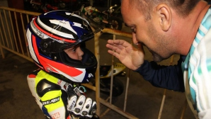 7-годишно българче вече е шампион по мотоциклетизъм в Испания