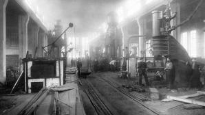 Scania-Vabis през 20-те: Краят на депресията, началото на новите двигатели