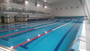 Ремонтът на басейна в Стара Загора е на финалната права