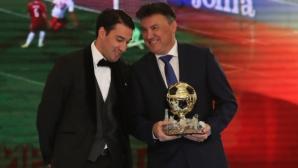 Боби: Не знам за дългове на Левски, Първа лига е изключително успешна и всички са доволни