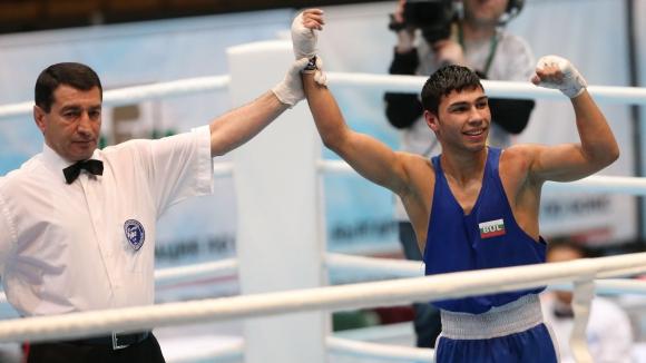 30 боксьори повикани на лагер в София, изненадата е Благой Найденов
