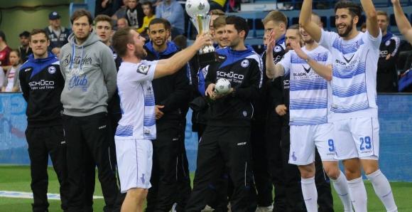 Груев изведе Дуисбург до трофей в зала