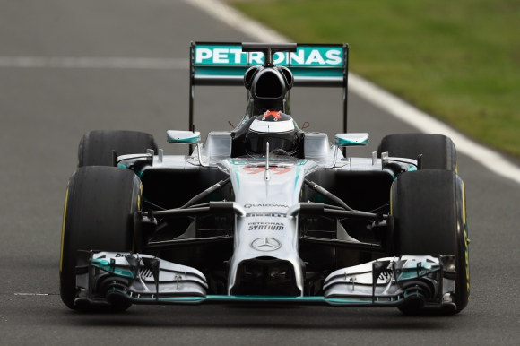"""Хорхе Лоренсо: """"Льо Ман"""" е по-реалистична цел от Формула 1"""