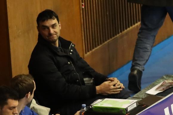 Владо Николов: Левски ще подкрепя ЦСКА докрай (видео)
