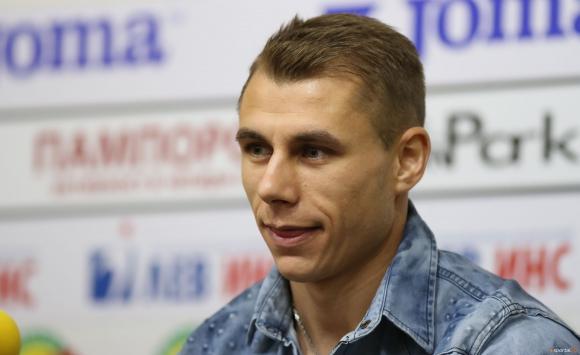 Левски в напреднали преговори за звезда на Дунав