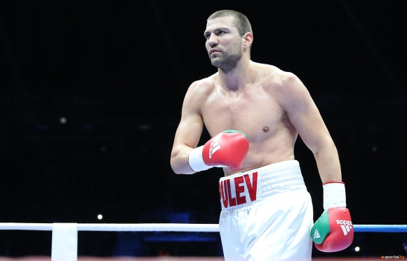 Тервел Пулев се помири с бивш треньор