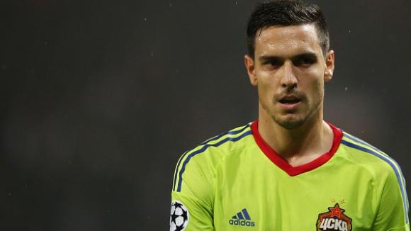 Миланов и ЦСКА (Москва) нямат намерение да се разделят