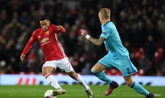 Лион и Юнайтед потвърдиха за оферта за Депай