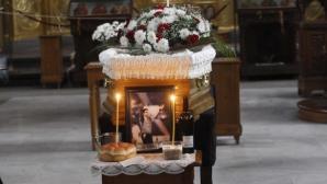 Футболна България се поклони пред Стефан Орманджиев