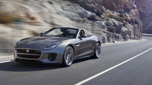 Jaguar F-Type еволюира