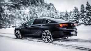 Система за задвижване на четирите колела с Torque Vectoring за новия Opel Insignia