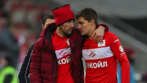 Ивелин Попов 45-и по заплата в руския елит