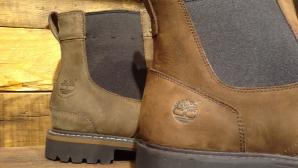 Една история за обувки, зима и още нещо