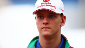 Ферари биха приветствали сина на Шумахер