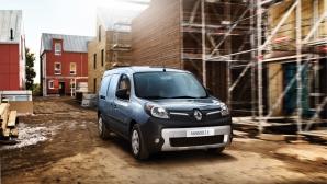 Renault представи два нови лекотоварни автомобила