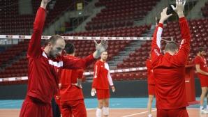 Еър Теди се завръща в Сургут, но вероятно ще играе само за Купата на CEV