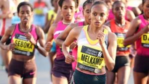 Етиопки са фаворитки за победата на маратона на Дубай