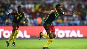 Ново реми на Купата на Африка