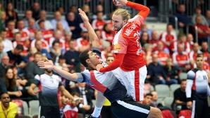 Олимпийският шампион Дания с втора поредна победа на Световното