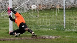Пирин ГД ще играе контроли с два гръцки отбора - целта остава влизане във Втора лига