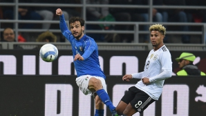 Германски национал коментира за евентуални оферти от Челси и Арсенал