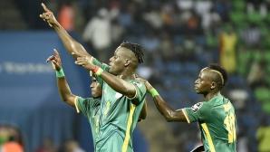 Сенегал е първият отбор с победа на Купата на Африка (видео)